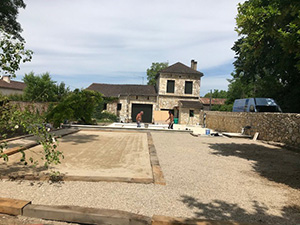 construction piscine agen